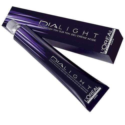 L'Oréal Professionnel Diacolor Richesse LIGHT - Tönung 5,12
