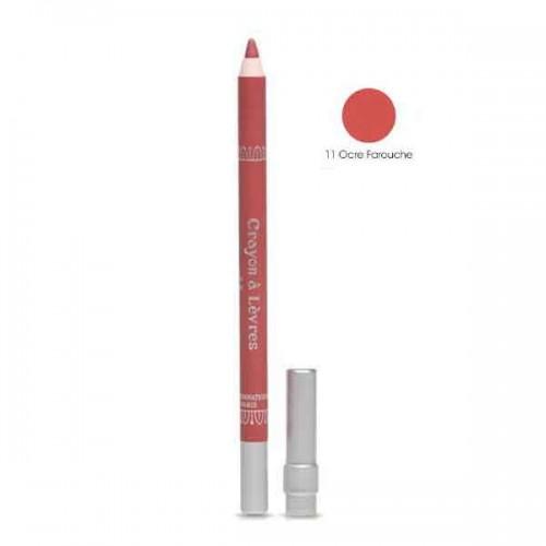 T. LeClerc Lip Pencil 11 Ocre Farouche 1,2 g