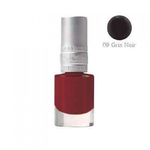 T. LeClerc Nail Enamel 09 Gris Noir 8 ml