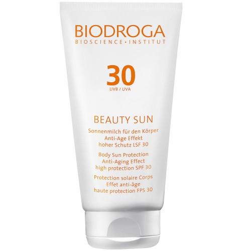 BIODROGA BEAUTY SUN Sonnenmilch für den Körper