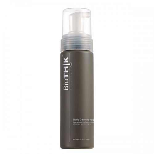 BioTHIK Scalp Cleansing Foam II 200 ml