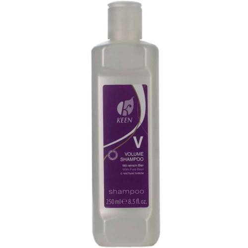 KEEN Volume Shampoo 250 ml