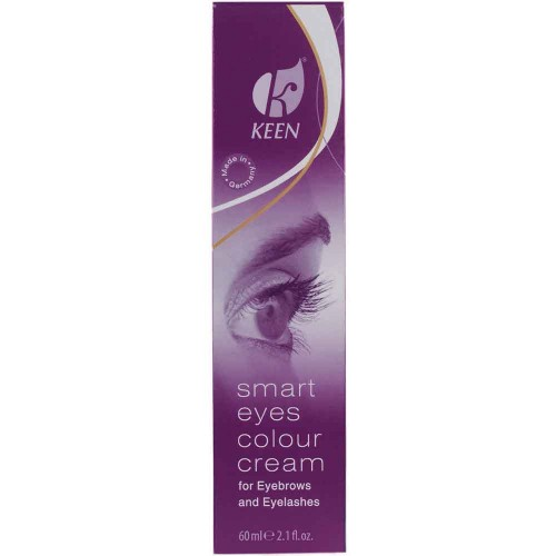 KEEN Smart Eyes schwarz 60 ml