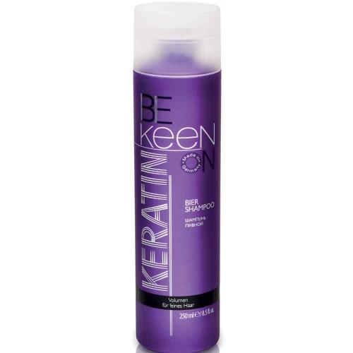 KEEN Keratin Bier Shampoo 250 ml