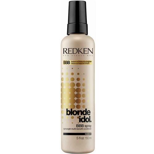 Redken Blonde Idol BBB Spray Conditioner 150 ml
