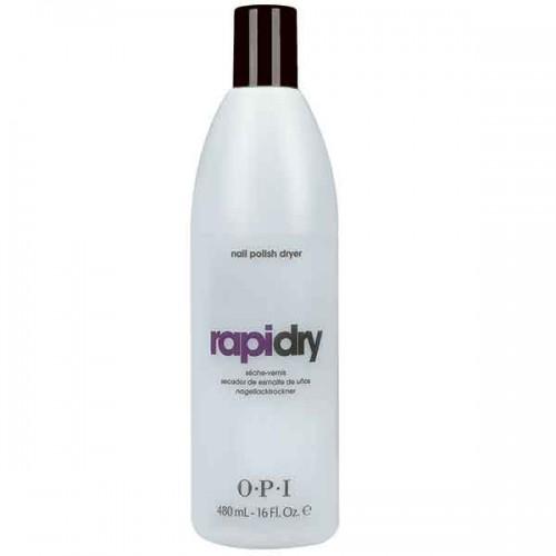 OPI Rapi Dry Spray AL702 Schnelltrockner 480 ml