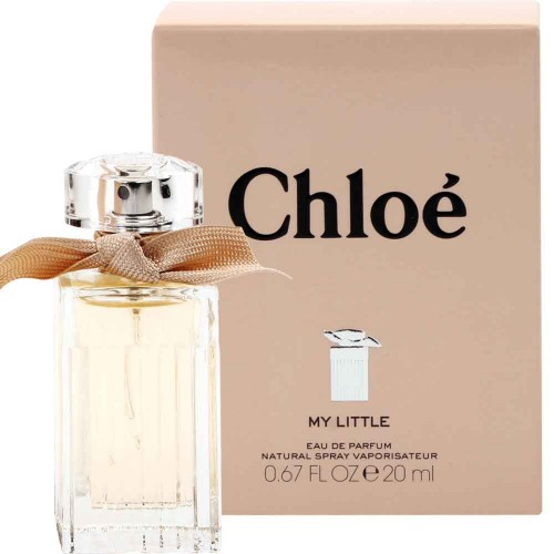 Chloé by Chloé Eau de Parfum 20 ml
