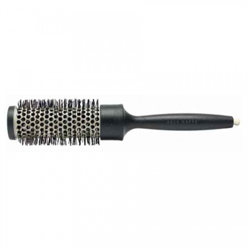 Acca Kappa Tourmaline Comfort Grip Brush 2635