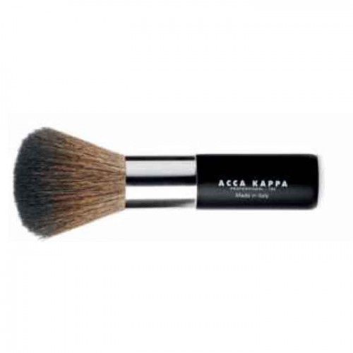 Acca Kappa Make-up Brush Black Line 182 N