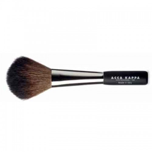 Acca Kappa Make-up Brush Black Line 183 N