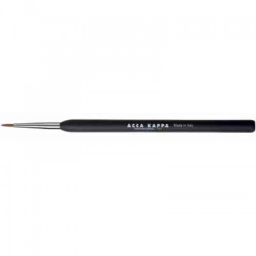 Acca Kappa Make-up Brush Black Line 171 N