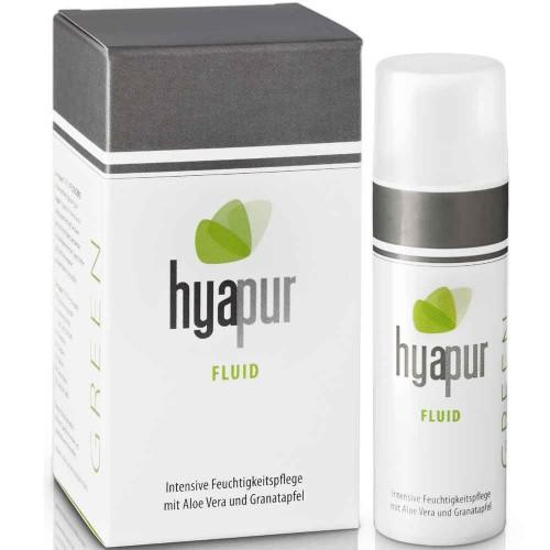 hyapur GREEN Fluid 30 ml