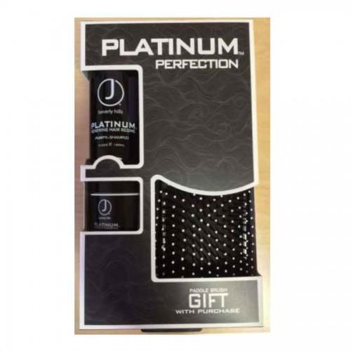 J Beverly Hills Platinum Miniset