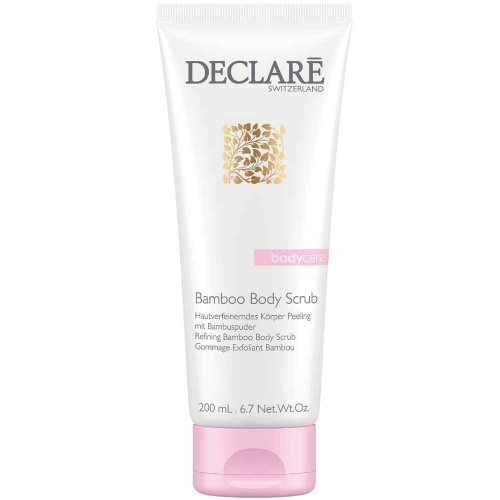 Declaré Body Care Bamboo Body Scrub 200 ml