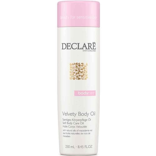 Declaré Body Care Velvety Body Oil 250 ml