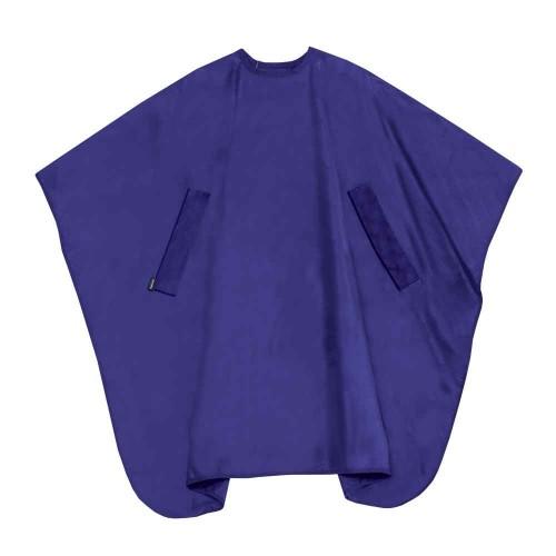 TREND DESIGN NANO Compact Uni Färbeumhang Violett