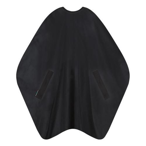 Trend-Design NANO Air Uni Schneideumhang mit Druckverschluss Schwarz