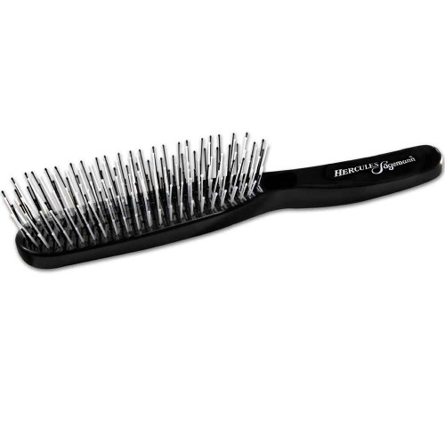 Hercules Sägemann Scalp Brush schwarz 8200