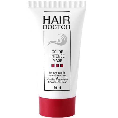Hair Doctor Color Intense Mask 30 ml