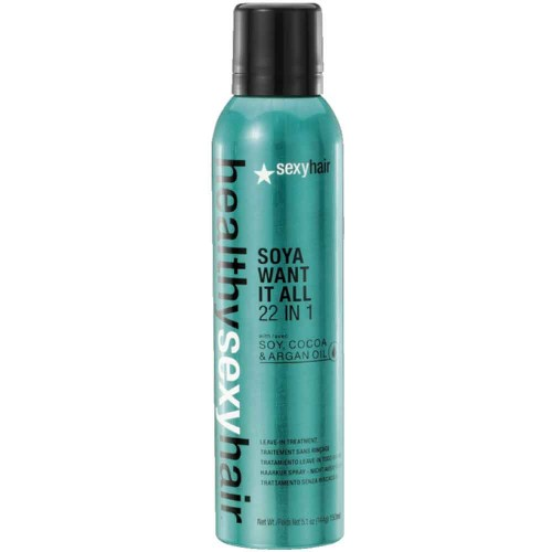 healthysexyhair SOY Soya Want It All 150 ml