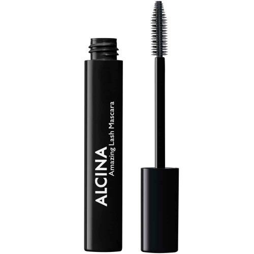 Alcina Amazing Lash Mascara black 010 8 ml