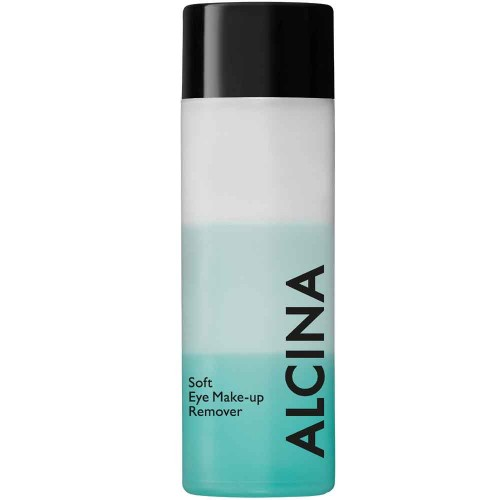 Alcina Soft Eye Make-up Remover 100 ml