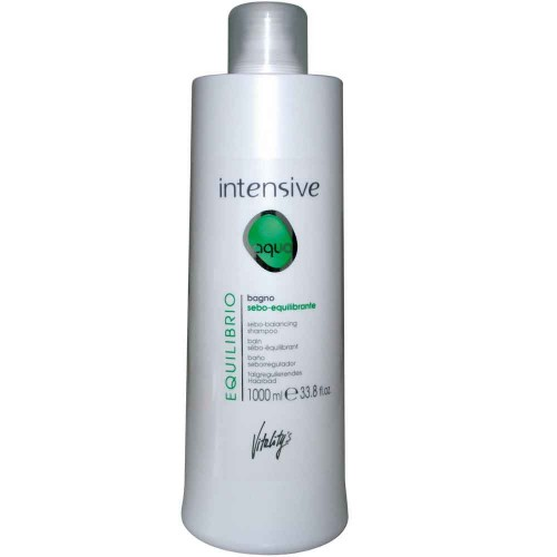 Vitality's Intensive Aqua Equilibrio Haarbad 1000 ml