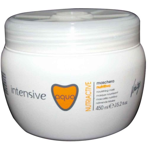Vitality's Intensive Aqua Nutriactive Maske 450 ml