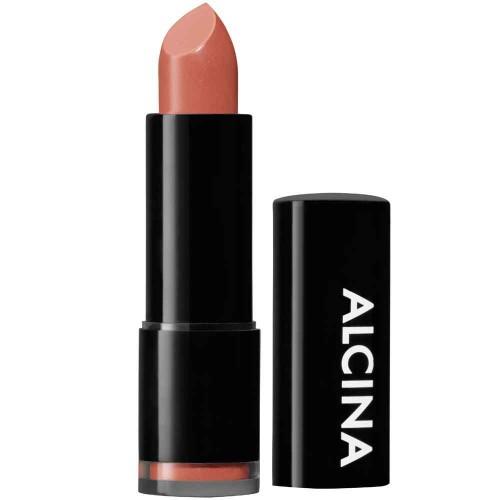 Alcina Intense Lipstick nougat 040