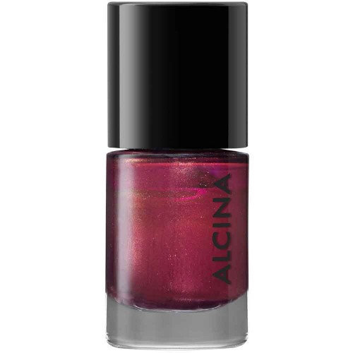 Alcina Ultimate Nail Colour marsala 060 10 ml