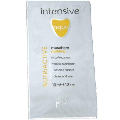 Vitality's Intensive Aqua Nutriactive Maske 10 ml Sachet