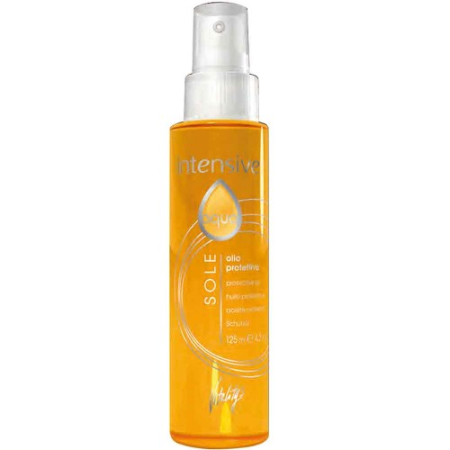 Vitality's Intensive Aqua Sole Schutzöl 125 ml