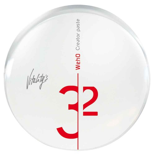 Vitality's WEHO Creator Paste 75 ml