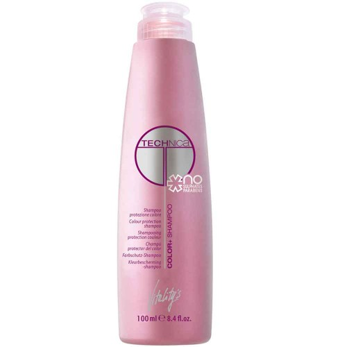 Vitality's Technica Color Shampoo 100 ml