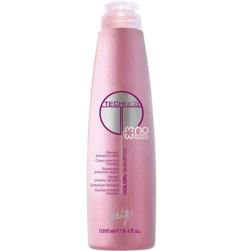 Vitality's Technica Color Shampoo 1000 ml