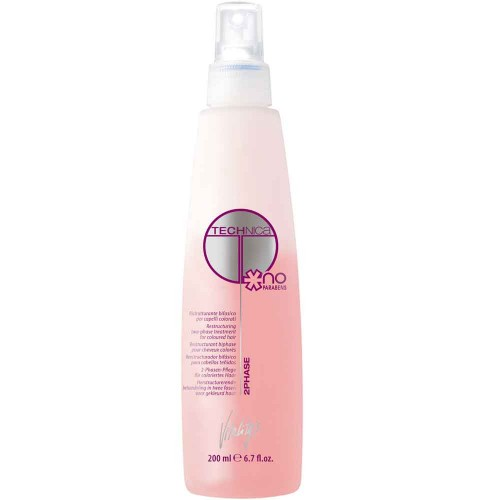 Vitality's Technica 2-Phasen Spray 200 ml