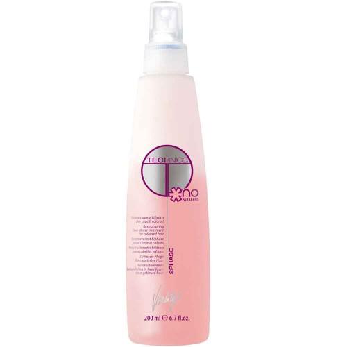 Vitality's Technica 2-Phasen Spray 200 ml