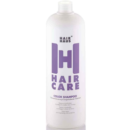 HAIR HAUS Haircare Color Shampoo 1000 ml