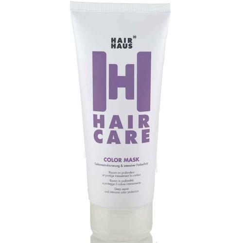 HAIR HAUS Haircare Color Mask 200 ml