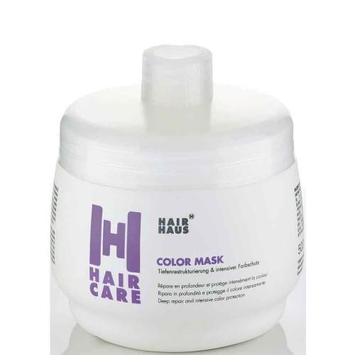 HAIR HAUS Haircare Color Mask 500 ml