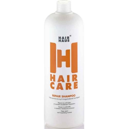 HAIR HAUS Haircare Repair Shampoo 1000 ml
