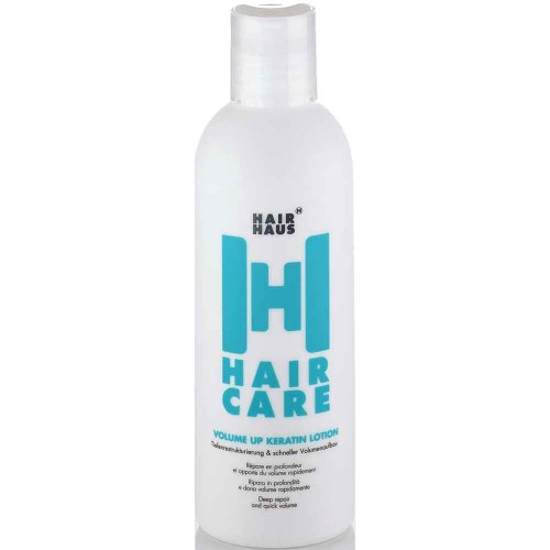 HAIR HAUS Haircare Volume Up Ceratin Lotion 200 ml