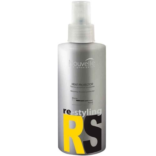 Nouvelle RS Heat Protector Hitzeschutzspray 150 ml