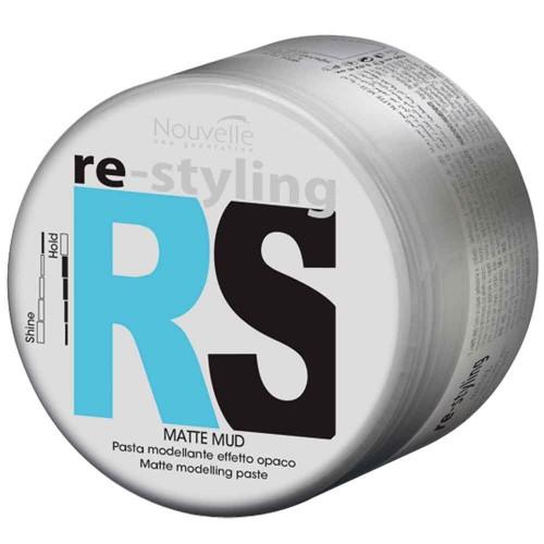 Nouvelle RS Matte Mud Modellierpaste 100 ml