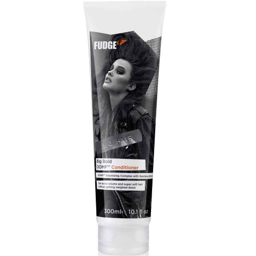 Fudge Big Hair Big Bold OOMF Conditioner 300 ml