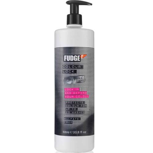 Fudge Colour Lock Shampoo 1000 ml