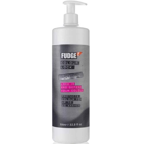 Fudge Colour Lock Conditioner 1000 ml