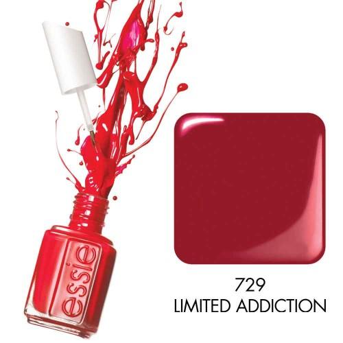 essie for Professionals Nagellack 729 Limited Addiction 13,5 ml
