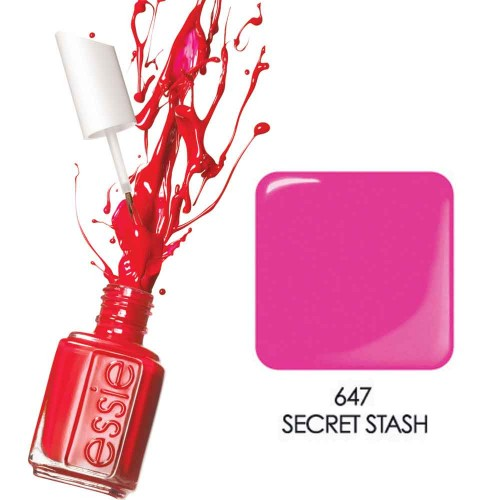 essie for Professionals Nagellack 647 Secret Stash 13,5 ml