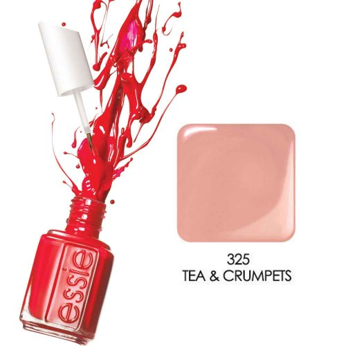 essie for Professionals Nagellack 325 Tea & Crumpets 13,5ml